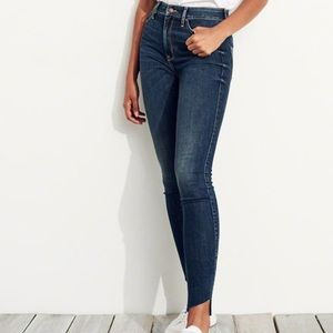 Hollister Ultra High Rise Skinny Jeans